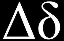 delta, d betű