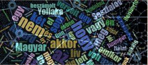 lív nyelv vers