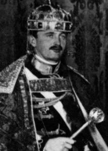 IV. Károly magyar király